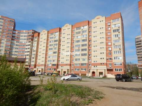 ЖК на ул. Красноармейская